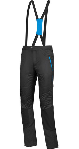 Ortovox M's Hybrid Pants (SW) Black Raven